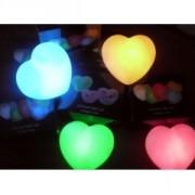 LAMPU UAP / LED SMALL NIGHT LIGHT CHANGED CALARE