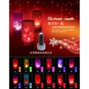 ELECTRONIC CANDLE SLIM