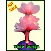 VAS BUNGA .::MAGIC VASE LAMP::.