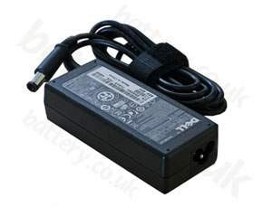 ADAPTOR DELL PA-21 FAMILY - PIN CENTRAL ORIGINAL DELL SPARE PARTS (WITH AC POWER CABLE)