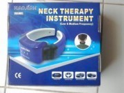 Neck Terapy Instrument / Terapi Leher