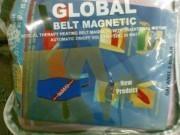 Global Belt Magnetic