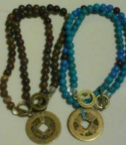 Kalung Bio Energy Muse Necklace