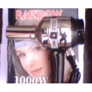 RAINBOW HAIR DRYER (BIG)