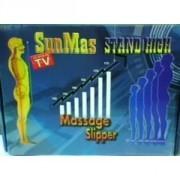 MASSAGE SLIPPER SUNMAS STAND HIGH