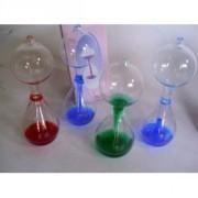 GLASS LOVE THERMOMETER MINI
