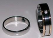 Cincin Magnet Kesehatan