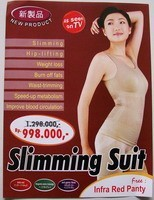 Slimming Suit Infrared