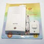 DOOR BELL INTRA HM-208 (SALAM)