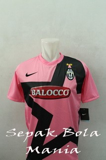 Jersey Juventus Away 11/12