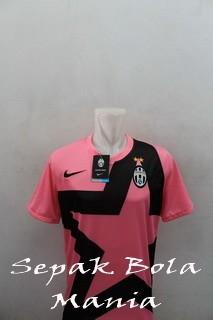 Jersey Juventus Away NO Sponsor 11/12