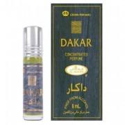 Minyak Wangi Dakkar Al Rehab 6ml