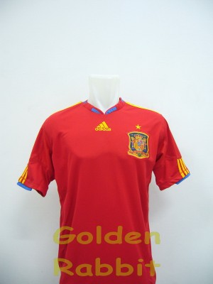 Jersey Spain Home (Star)
