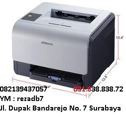jual printer laserjet samsung baru