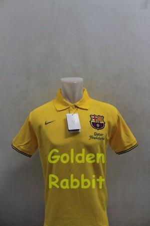Polo Shirt Barcelona 017