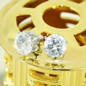 DIAMOND PIERCE  ( ANTING BERMATA PERMATA )
