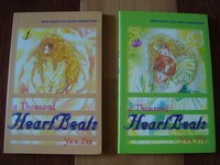 Komik A Thousand Heart Beats 1-2
