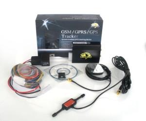 Xexun GPS Tracker TK 103-2