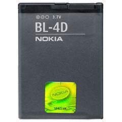 Baterei, Batere, Baterai Hp Nokia BL-4D Original 100%