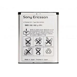 Baterei, Batere, Baterai Hp Sony Ericcson BST-42 Original 100%