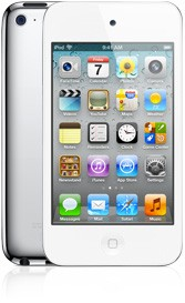 IPod Touch White 32Gb