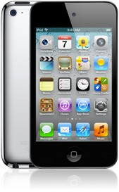 IPod Touch Black 32Gb