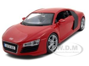 Audi R8 (Maisto)