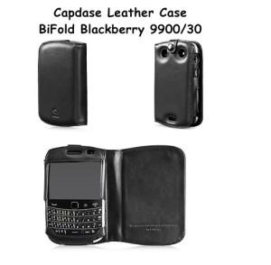 Capdase Leather Case Bifold Dakota