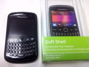 Original Softshell Blackberry Apollo 9350 9360 9370
