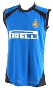 Kaos Bola Singlet Inter Milan - BONUS !!!