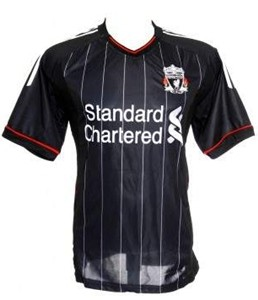 Kaos Bola Jersey Liverpool - BONUS !!!