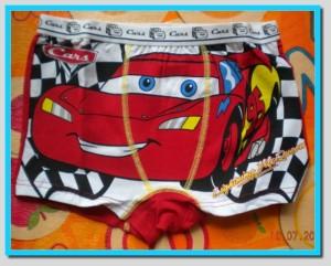 Boxer Cars