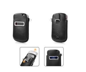 Capdase Smartpocket Callid Blackberry Dakota 9900 9930