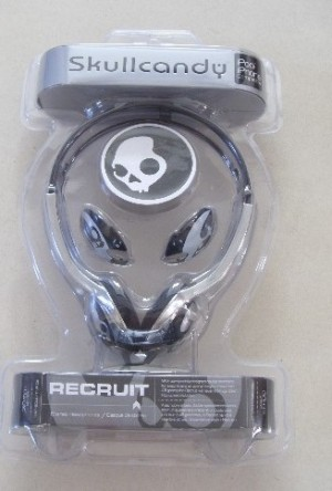 Headphone Skull Candy Lowrider