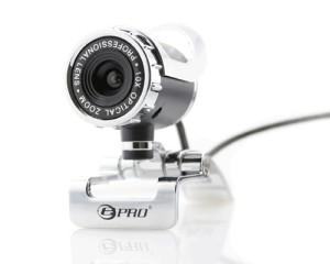 WC-329 : Webcam 5 MP