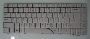 Keyboard Laptop Notebook Acer Aspire 4710, 4720, 4930G, 5235, 5310G, 5315, 5710G, 5710Z, 5710ZG, 5720G, 5730, 5910, 5930, 6920