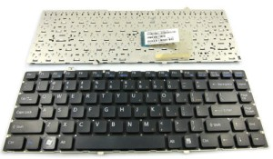 Keyboard for Sony Vaio VGN-FW Series US - Black