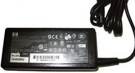 Adaptor HP Compaq 18.5v 3.5A PIN CENTRAL - Black