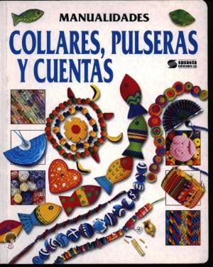 Ebook Collares, pulseras y cuentas