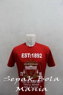 T-shirt Distro Liverpool 010