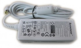 Adaptor Lenovo 20V 2A For Netbook - White
