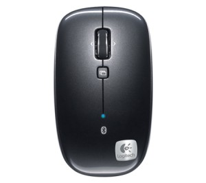 G 500 Gaming Mouse