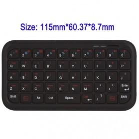 Mini Bluetooth Keyboard for iPad iPhone, Windows Mobile, PC