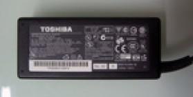 Adaptor Toshiba 19V 3.42A - Black