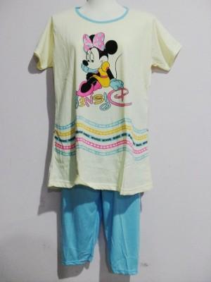 Baju Tidur ~Minnie Dream~ Blue