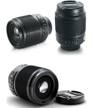 Barang Unik - Nikon Lens Speaker