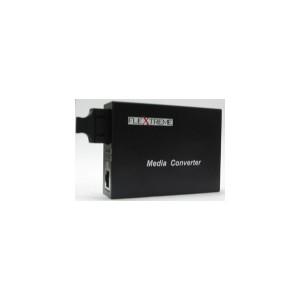 Flextreme FL-8110G-SFP-AS Media Converter Gigabit To SFP Slot