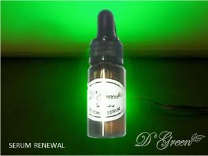 Serum Renewal