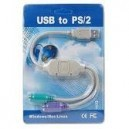 kabel usb to ps2 itech