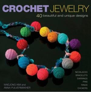 Ebook Crochet Jewelry